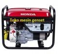 JUAL HONDA Generator Set ER2500CX  MURAH
