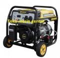 JUAL KRISBOW Gasoline Generator 10061211 MURAH