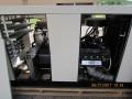 EATON 80 KW 100 KVA  GENERATOR 3 PHASE 120/240 V